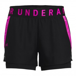 Short Running Under Armour Play Up 2in1