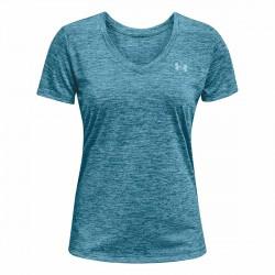 T-shirt Running Under Armour Twist