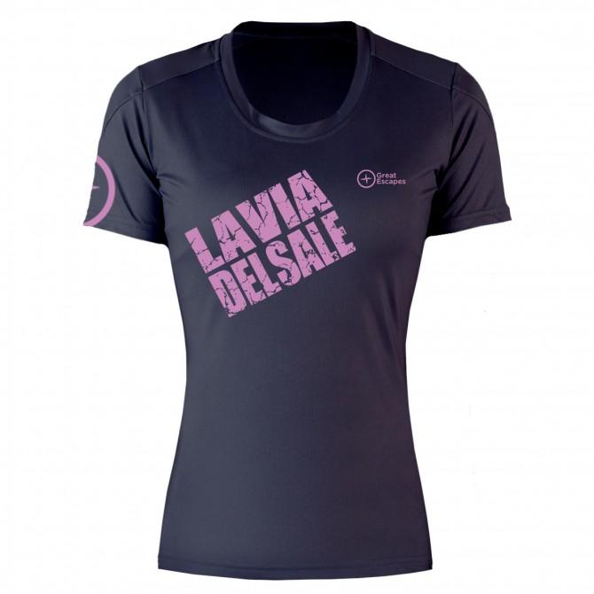 T-shirt Multisport La Via Del Sale Marzun
