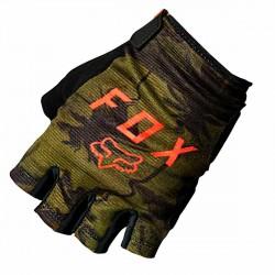Fox Ranger Gel Guantes de ciclismo