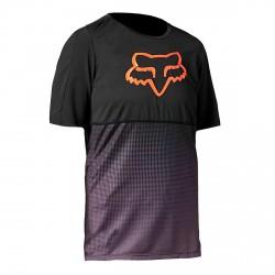 T-shirt Ciclismo Fox Flexair