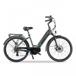 E-Bike da città Brinke Florence Comfort E-bike