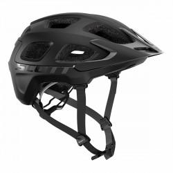 Scott Vivo bike helmet with adjustable visor