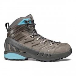 Pedule Shoe Cyclone Gtx SHOE Trekking High