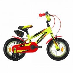 Atala Bunny Goy Bicicleta
