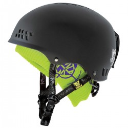 snow helmet K2 Phase Team