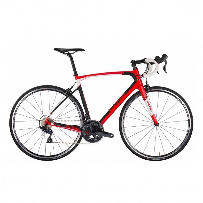 Olmo Zerodieci Racing Bike