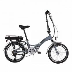 E-Bike Pieghevole Olmo Pixel E-bike