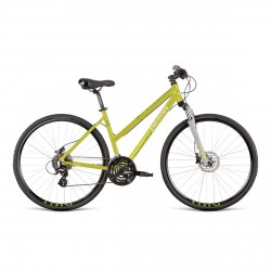 Bici cross Dema Loara 7.0 Mountain bike