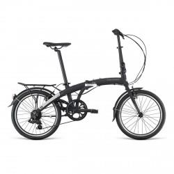 Bicicleta Dema Oxxy F7 E-bike