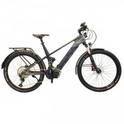E-Trekking Husqvarna Cross Tourer 5 E-bike