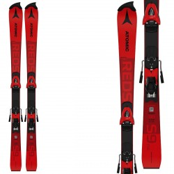 Ski Atomic Redster S9 Fis J-Rp with bindings Colt 7 ATOMIC Race carve - sl - gs
