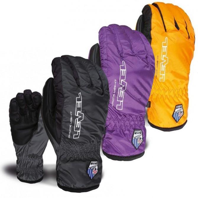 guanti sci Level Husky