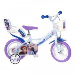 Bicicletta Dino Bikes Frozen 3 12