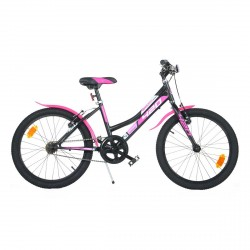 Mtb Dino Bikes Girl 420 20
