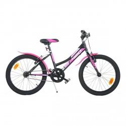Mtb Dino Bikes Girl 420 20''