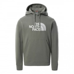Sweat-shirt The North Face DrewPeak THE NORTH FACE Tricot