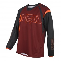Jersey Cycling O Neal Element Fr