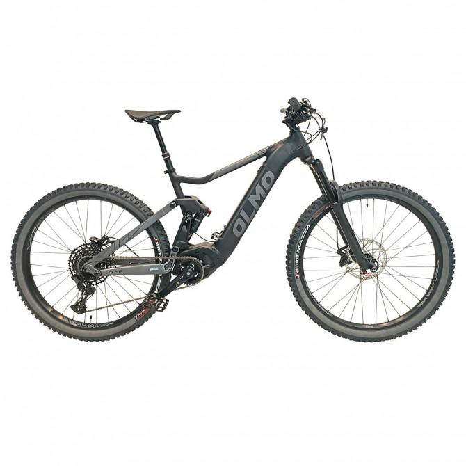 E-bike Olmo Shenda E-bike