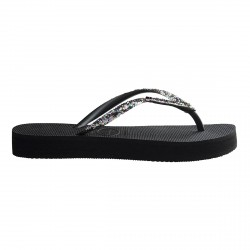 Flip-flops Havaianas Slim Flatform Glitter