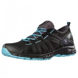 zapatillas running Haglofs Hybrid II mujer