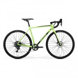 Vélo de gravele Merida Mission CX 600