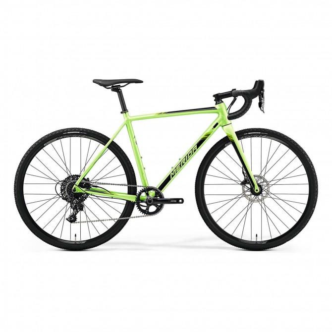 Merida Mission CX 600 gravel bike