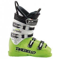 ski boots Dalbello Scorpion Sr 130 Ms