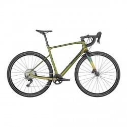Vélo de gravel Bergamont Grandurance Elite