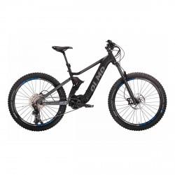 E-bike Olmo Shenda Shimano Deore