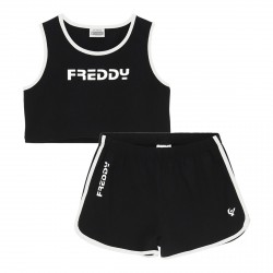 Freddy complet