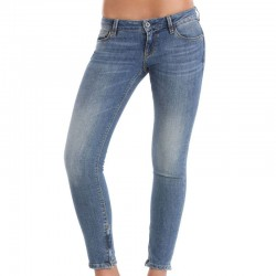 jeans Guess Heus Beverly mujer