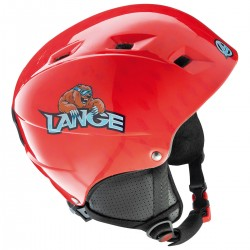 casco de esqui Lange Team Junior