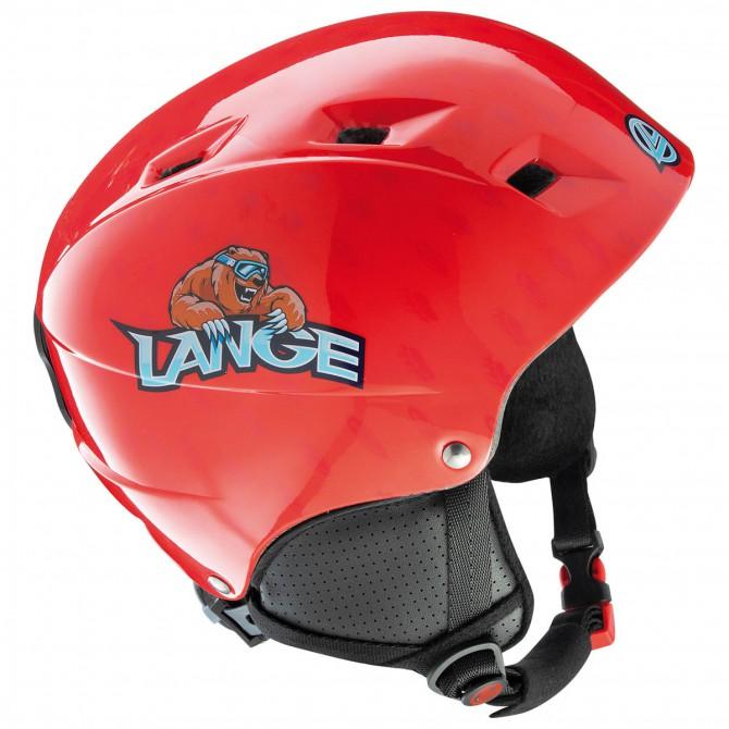 caschi sci Lange Team