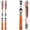 ski Volkl Racetiger RC Uvo + bindings XMotion 12.0 TC