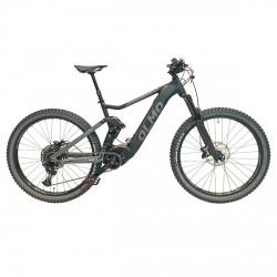 E-Bike Olmo Shenda