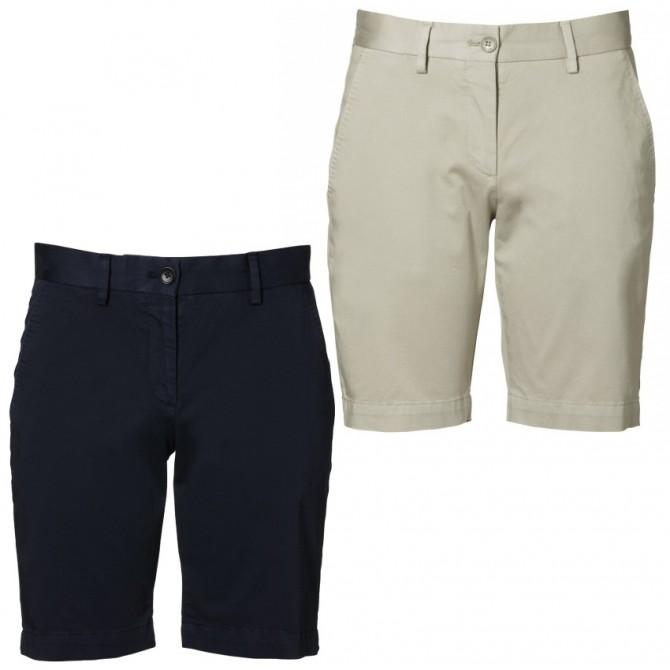 shorts Gant Donna