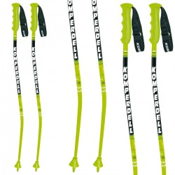 Ski poles Komperdell Nationalteam Super G Junior