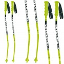 Ski poles Komperdell Nationalteam Super G Junior