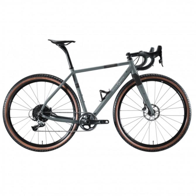 Santiago AL racing bike