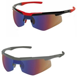 lunettes de cyclisme Briko T-Mask Duo
