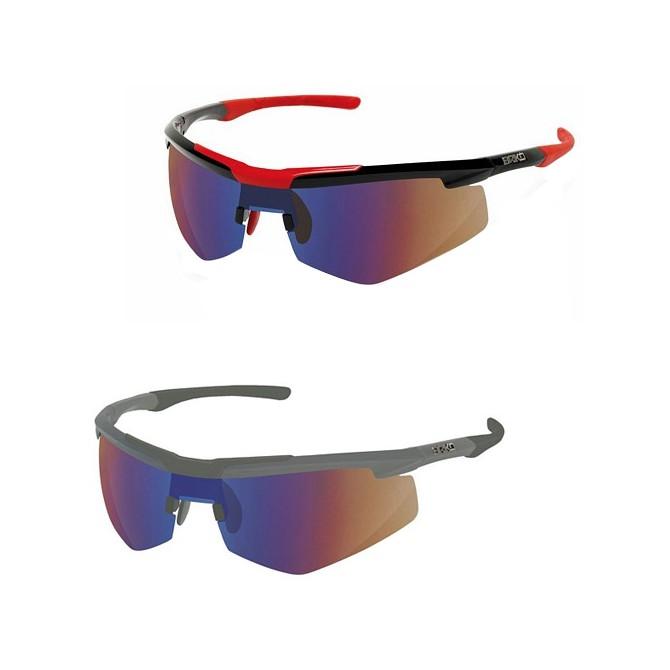occhiali ciclismo Briko T-Mask Duo
