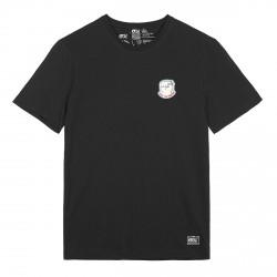 T-shirt Photo MG Badge Arbre