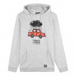 Sweatshirt Picture CC Car PICTURE Knitwear