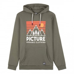 Sweatshirt Picture Thorn PICTURE Knitwear