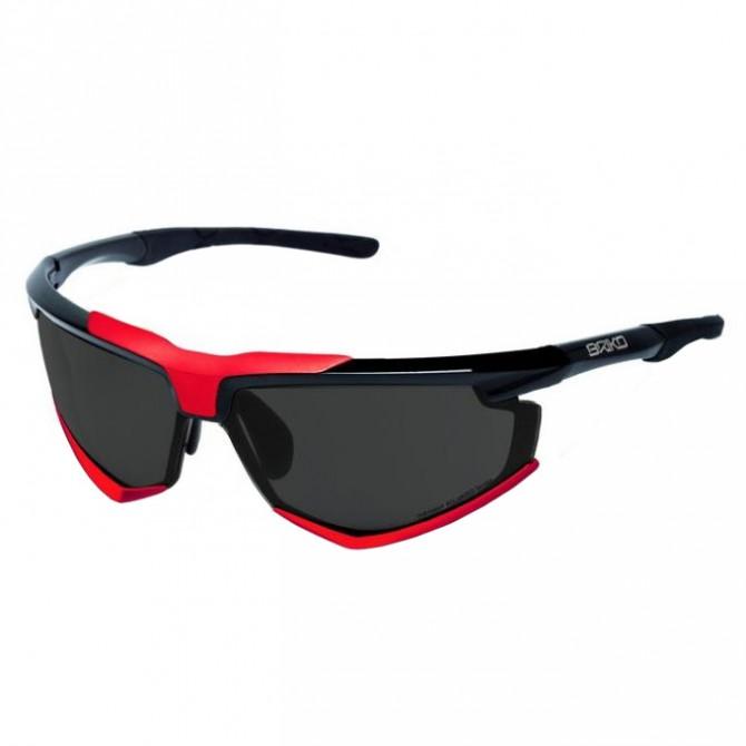 occhiali ciclismo Briko T-Gun Polar