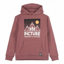Picture Fasty Kids Sweatshirt