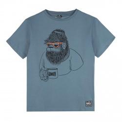 Camiseta Foto Melvin