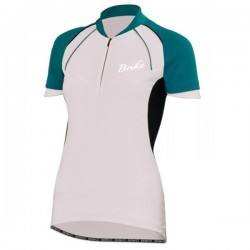 t-shirt de cyclisme Briko Grand Tour Lady