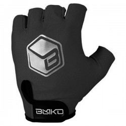 bike gloves Briko Solid Evergreen